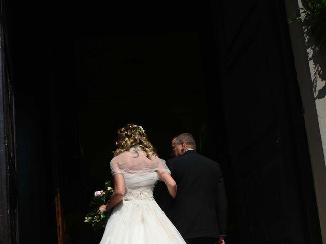 Il matrimonio di Stefano e Valentina a Pieve a Nievole, Pistoia 52