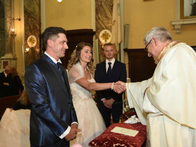 Il matrimonio di Stefano e Valentina a Pieve a Nievole, Pistoia 56