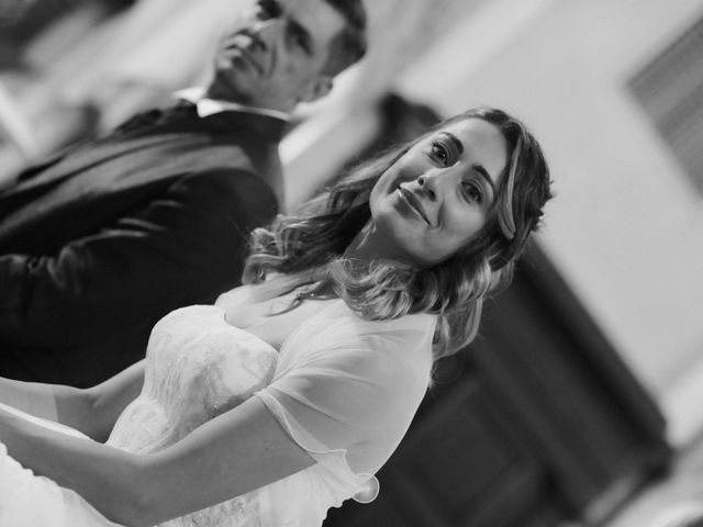 Il matrimonio di Stefano e Valentina a Pieve a Nievole, Pistoia 60