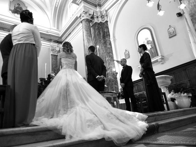 Il matrimonio di Stefano e Valentina a Pieve a Nievole, Pistoia 62