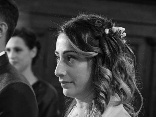 Il matrimonio di Stefano e Valentina a Pieve a Nievole, Pistoia 63