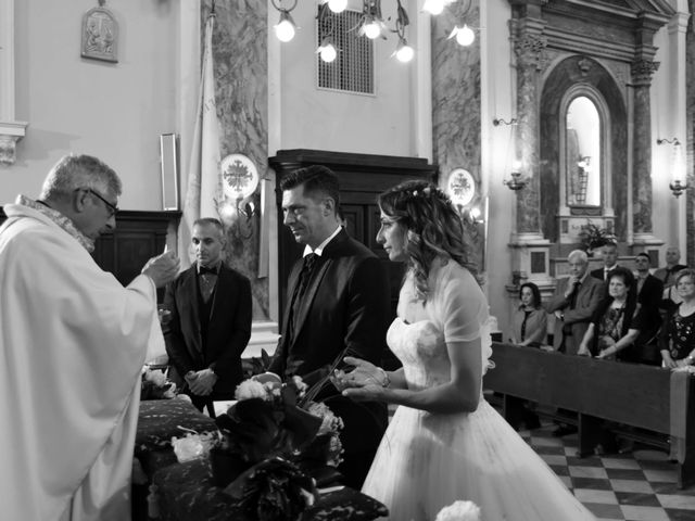 Il matrimonio di Stefano e Valentina a Pieve a Nievole, Pistoia 65