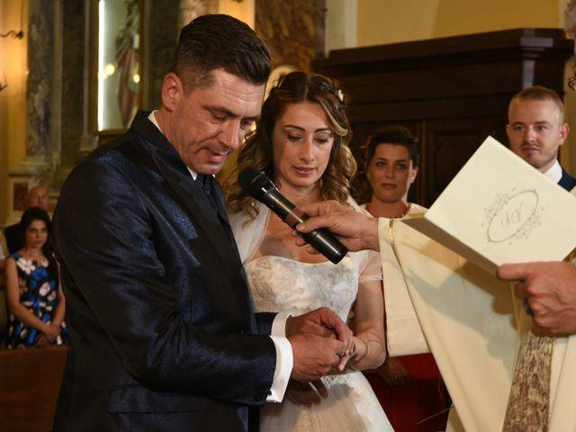 Il matrimonio di Stefano e Valentina a Pieve a Nievole, Pistoia 66