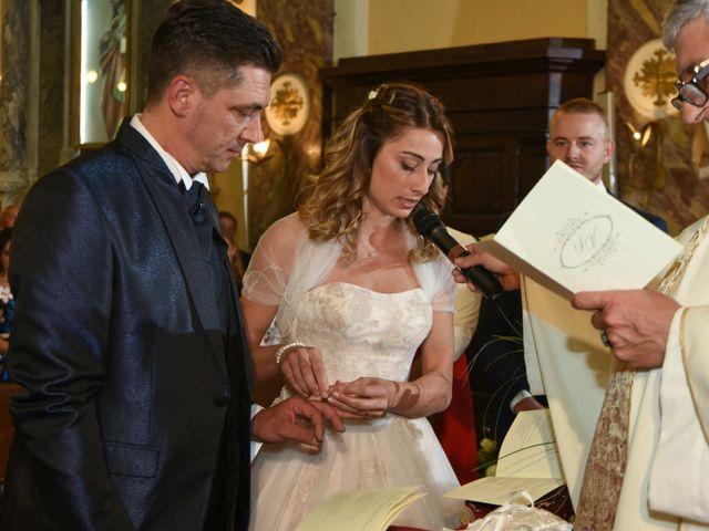 Il matrimonio di Stefano e Valentina a Pieve a Nievole, Pistoia 67