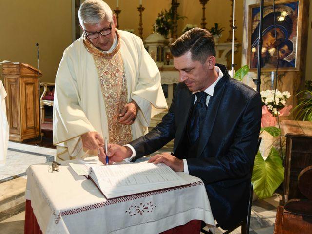 Il matrimonio di Stefano e Valentina a Pieve a Nievole, Pistoia 68
