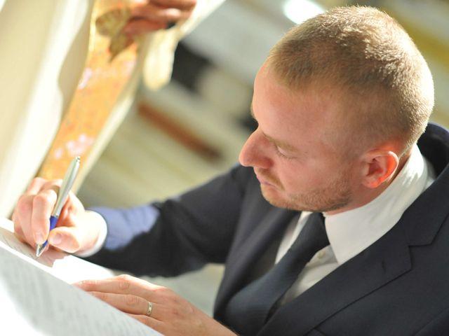 Il matrimonio di Stefano e Valentina a Pieve a Nievole, Pistoia 72