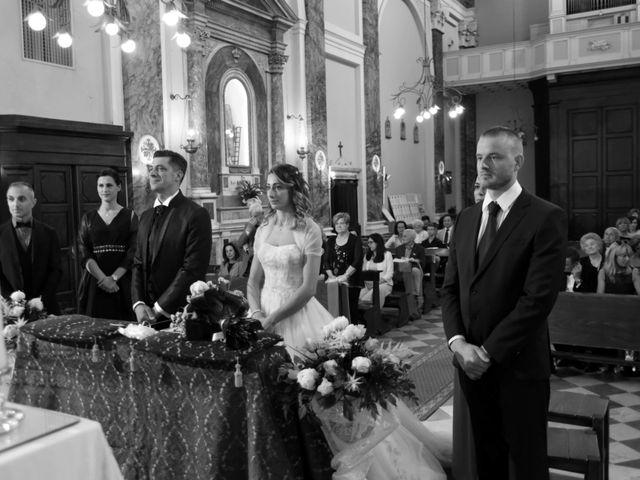 Il matrimonio di Stefano e Valentina a Pieve a Nievole, Pistoia 75