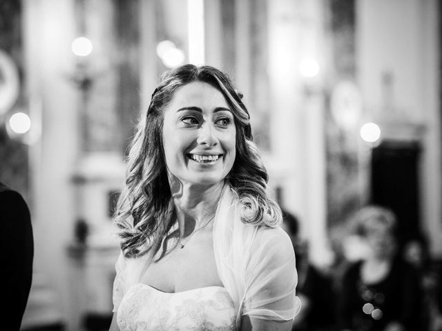 Il matrimonio di Stefano e Valentina a Pieve a Nievole, Pistoia 76