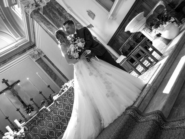 Il matrimonio di Stefano e Valentina a Pieve a Nievole, Pistoia 79
