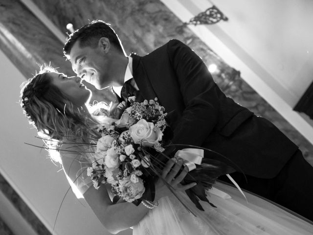 Il matrimonio di Stefano e Valentina a Pieve a Nievole, Pistoia 80