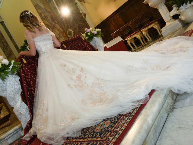 Il matrimonio di Stefano e Valentina a Pieve a Nievole, Pistoia 81
