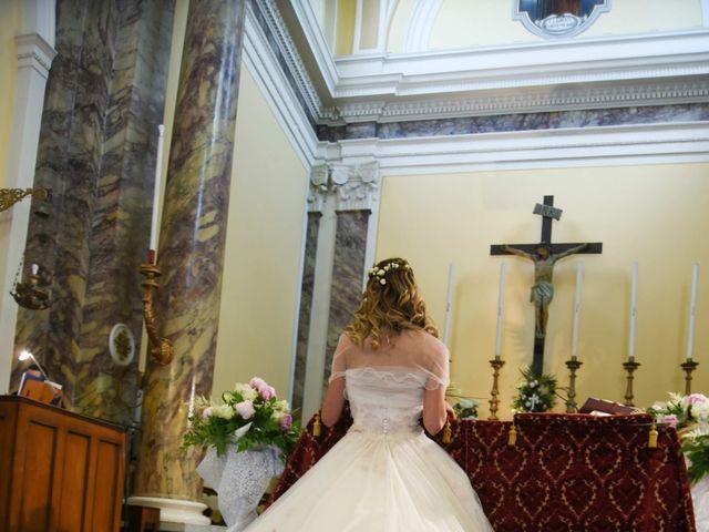 Il matrimonio di Stefano e Valentina a Pieve a Nievole, Pistoia 82