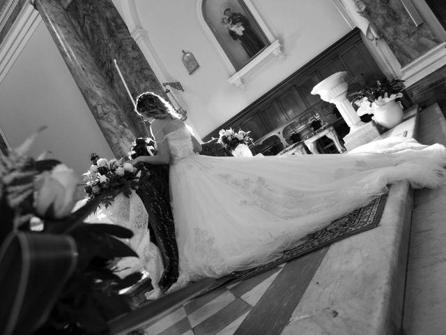 Il matrimonio di Stefano e Valentina a Pieve a Nievole, Pistoia 83