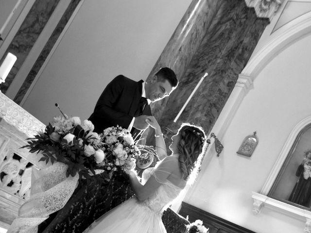 Il matrimonio di Stefano e Valentina a Pieve a Nievole, Pistoia 84
