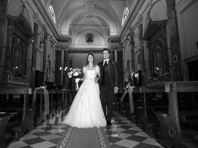Il matrimonio di Stefano e Valentina a Pieve a Nievole, Pistoia 85