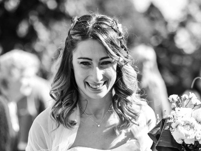 Il matrimonio di Stefano e Valentina a Pieve a Nievole, Pistoia 89