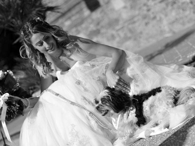 Il matrimonio di Stefano e Valentina a Pieve a Nievole, Pistoia 90