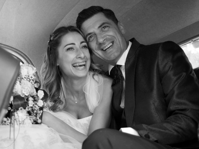 Il matrimonio di Stefano e Valentina a Pieve a Nievole, Pistoia 94