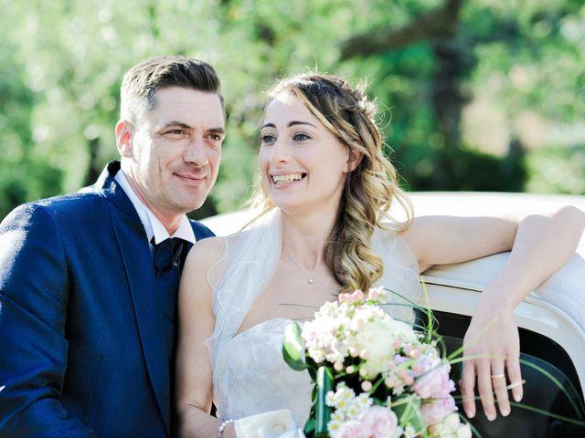 Il matrimonio di Stefano e Valentina a Pieve a Nievole, Pistoia 103