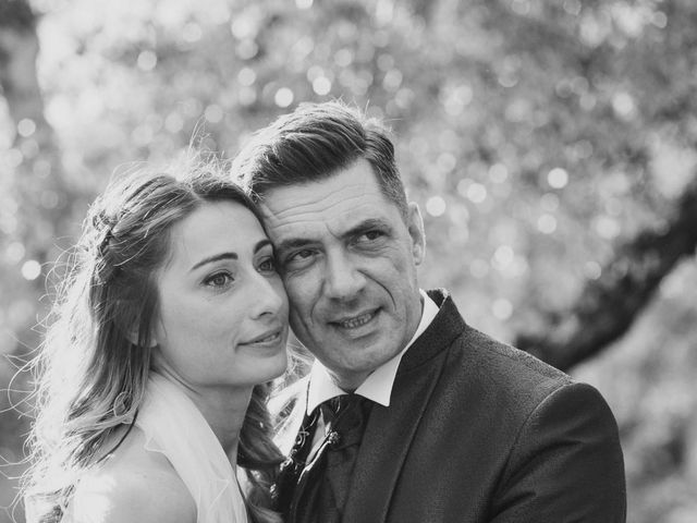 Il matrimonio di Stefano e Valentina a Pieve a Nievole, Pistoia 108
