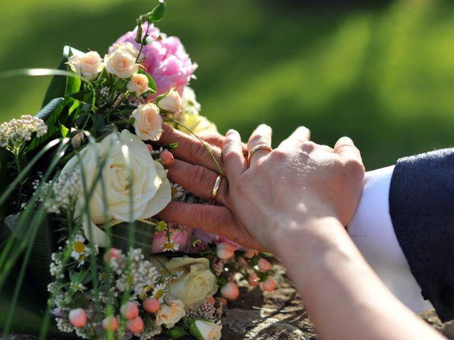 Il matrimonio di Stefano e Valentina a Pieve a Nievole, Pistoia 110