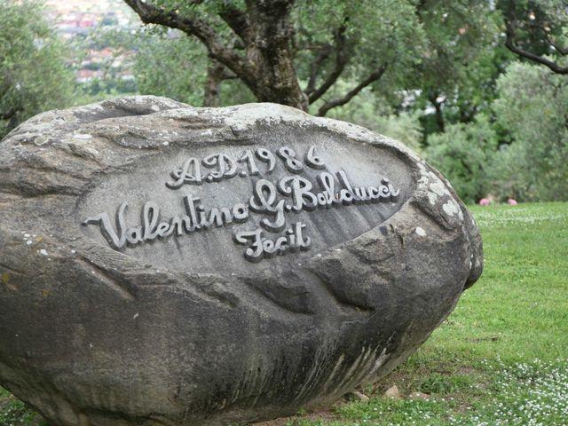 Il matrimonio di Stefano e Valentina a Pieve a Nievole, Pistoia 126