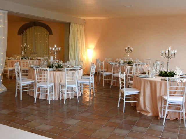 Il matrimonio di Stefano e Valentina a Pieve a Nievole, Pistoia 146