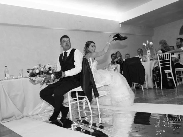 Il matrimonio di Stefano e Valentina a Pieve a Nievole, Pistoia 168