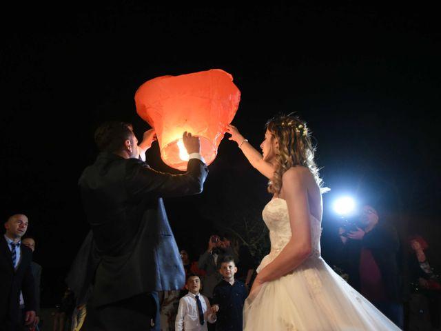 Il matrimonio di Stefano e Valentina a Pieve a Nievole, Pistoia 198