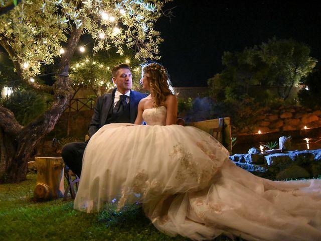 Il matrimonio di Stefano e Valentina a Pieve a Nievole, Pistoia 205