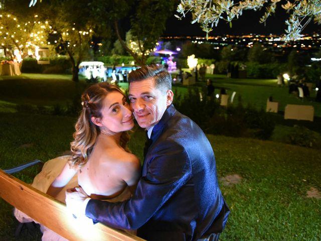Il matrimonio di Stefano e Valentina a Pieve a Nievole, Pistoia 207