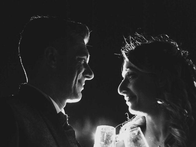 Il matrimonio di Stefano e Valentina a Pieve a Nievole, Pistoia 208