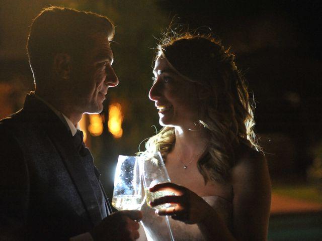 Il matrimonio di Stefano e Valentina a Pieve a Nievole, Pistoia 210