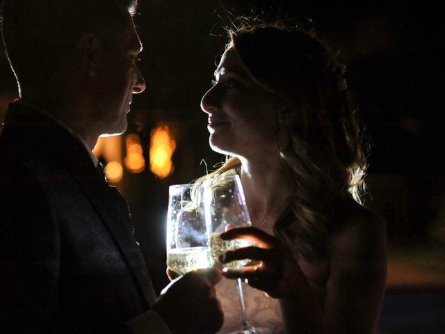 Il matrimonio di Stefano e Valentina a Pieve a Nievole, Pistoia 211
