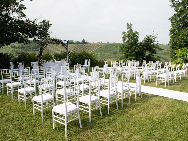 Il matrimonio di Alessandro e Jessica a Pavia, Pavia 2