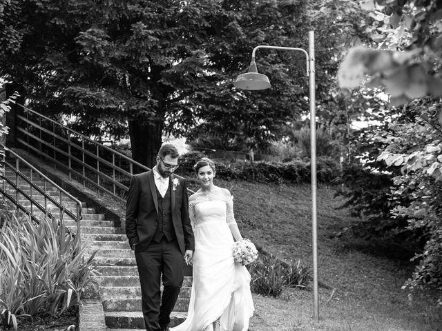 Il matrimonio di Alessandro e Jessica a Pavia, Pavia 6