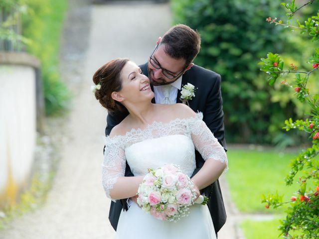 Il matrimonio di Alessandro e Jessica a Pavia, Pavia 7