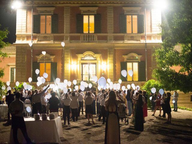 Il matrimonio di Alessandro e Jessica a Pavia, Pavia 12