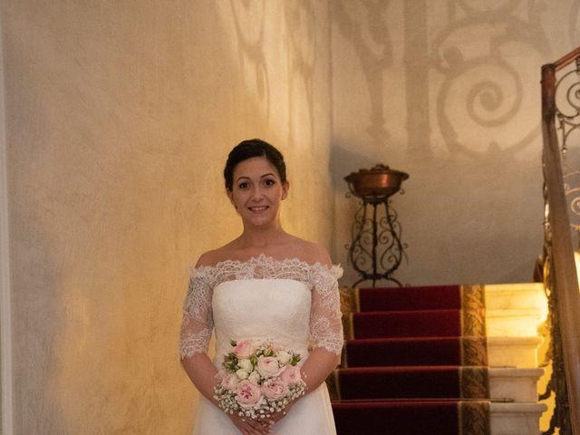 Il matrimonio di Alessandro e Jessica a Pavia, Pavia 26