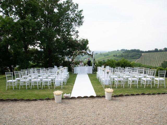 Il matrimonio di Alessandro e Jessica a Pavia, Pavia 29