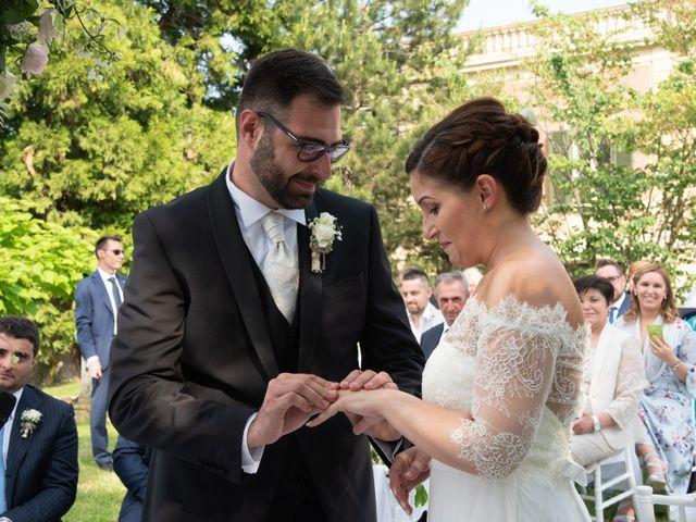 Il matrimonio di Alessandro e Jessica a Pavia, Pavia 34