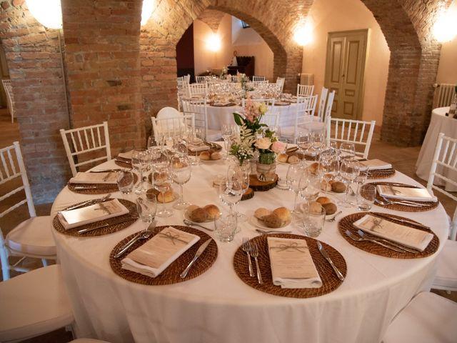 Il matrimonio di Alessandro e Jessica a Pavia, Pavia 41
