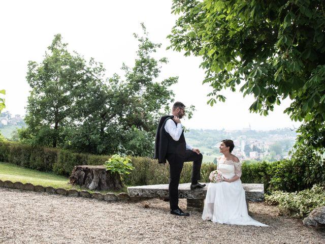 Il matrimonio di Alessandro e Jessica a Pavia, Pavia 47