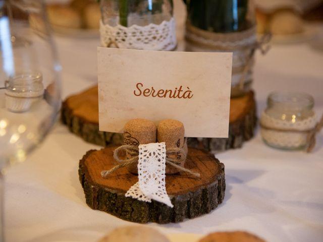 Il matrimonio di Alessandro e Jessica a Pavia, Pavia 48