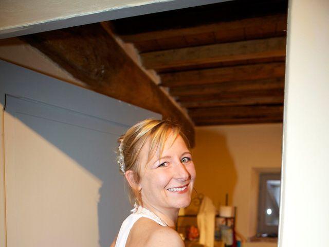 Il matrimonio di Gilbert e Christiane a Passignano sul Trasimeno, Perugia 5