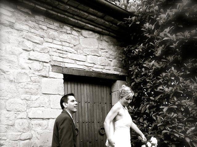 Il matrimonio di Gilbert e Christiane a Passignano sul Trasimeno, Perugia 25