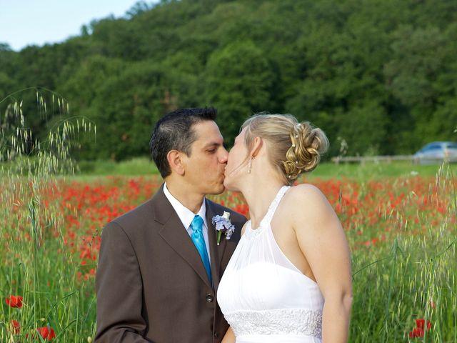 Il matrimonio di Gilbert e Christiane a Passignano sul Trasimeno, Perugia 27
