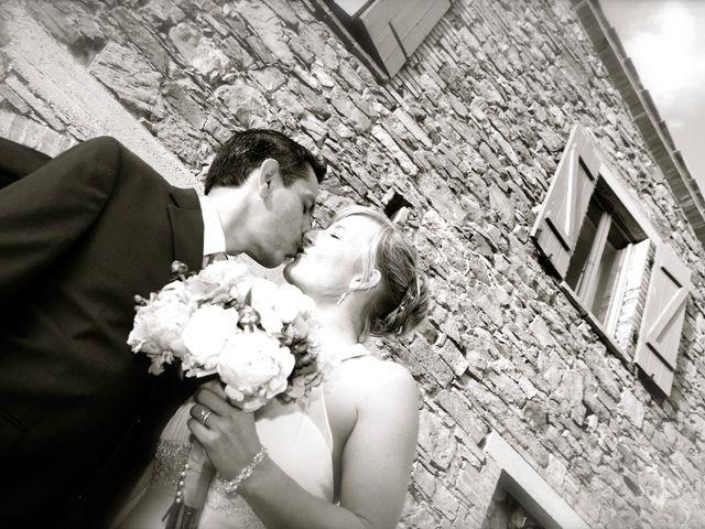 Il matrimonio di Gilbert e Christiane a Passignano sul Trasimeno, Perugia 28