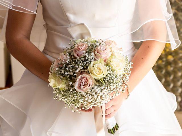 Il matrimonio di Nicolas e Arianna a Grana, Asti 11