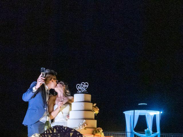 Il matrimonio di Nicolas e Arianna a Grana, Asti 24